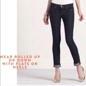 Kate Spade Broome Street Skinny Jean
